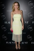 Diane Kruger - Flaunt Magazine Party in Paris, France October 25-2014 x6