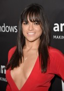 Michelle Rodriguez - amfAR LA Inspiration Gala in Hollywood 10/29/14