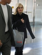 Reese Witherspoon Departs out of JFK airport in NY October 29-2014 x21