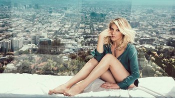 Katee Sackhoff - Cute Wallpaper - Wide - x 1