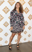 Angela Griffin - UK Theatre Awards, London, 19-Oct-14