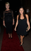 Hayley Tamaddon - Manchesters Mood Swings Charity Ball, 18-Oct-14