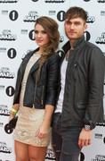 Anna Passey - Radio One Teen Awards, London, 19-Oct-14