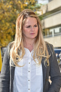 Jennifer Ellison - London Studios, 20-Oct-14
