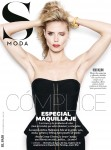 Heidi Klum - Moda Germany Oct 14