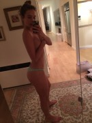 Hannah Davis - Leaked Pics - *Topless but Covered*
