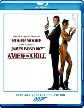 007 - Bersaglio mobile (1985) Full Blu-Ray 44Gb AVC ITA DTS 5.1 ENG DTS-HD MA 5.1 MULTI