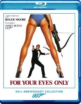 007 - Solo per i tuoi occhi (1981) Full Blu-Ray 41Gb AVC ITA DTS 5.1 ENG DTS-HD HR 5.1 MULTI