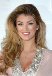 Amy Willerton Reveals her AW14 Collection for KEY Fashions in Soho, London 04/11/2014 2