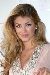 Amy Willerton Reveals her AW14 Collection for KEY Fashions in Soho, London 04/11/2014 23