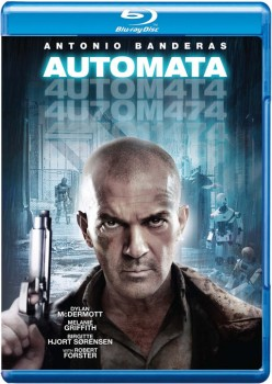 Autómata 2014 m720p BluRay x264-BiRD