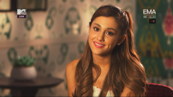 Ariana Grande's Biggest Pop Collaborations 30th November 2013 1080i