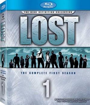 Lost - Stagione 1 (2004\2005) [7-Blu-Ray] Full Blu-Ray 285Gb AVC ITA DTS 5.1 ENG DTS-HD MA 5.1 MULTI