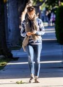 Jennifer Garner - Out in Los Angeles 03-11-2014