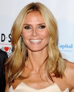 Heidi Klum - K.I.D.S. - Fashion Delivers Gala in New York 05-11-2014