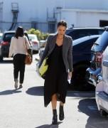 Jessica Alba - out in Santa Monica November 5-2014 x13