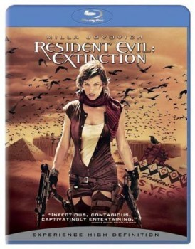 Resident Evil - Extinction (2007) Full Blu-Ray 34Gb AVC ITA SPA TrueHD 5.1 ENG DD 5.1 MULTI