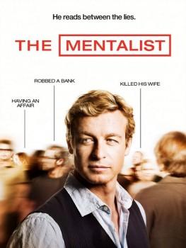 The Mentalist - Stagioni 01-05 (2008-2013) [Completa] .avi HDTVDVDMux MP3 ITA