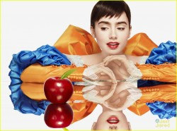 Lily Collins as Snow White in 'Mirror Mirror' (mix of screencaps, behind the scenes and promotional photos)