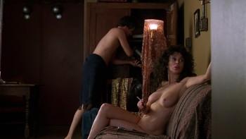 Horny asian lesbian massage