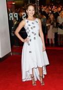 Jennifer Lawrence - 'The Hunger Games: Mockingjay Part 1' Premiere in London 11/10/14