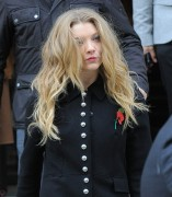 Natalie Dormer out in London November 10-2014 x9