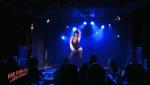Danielle Colby Cushman -aka- Dannie Diesel - Burlesque Show * LUCKY FAN!*