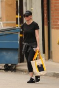 Kirsten Dunst Out and about in LA November 11-2014 x14