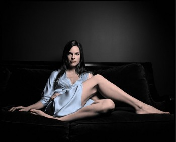 Hilary Swank - Colored Picture - x 1