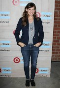 Jennifer Garner TOMS for Target Launch Event at The Bookbindery in Culver City November 12-2014 x60