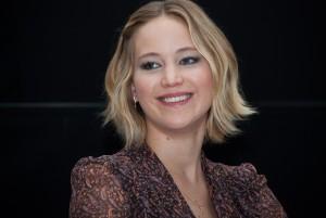 Jennifer Lawrence The Hunger Games Mockingjay 9