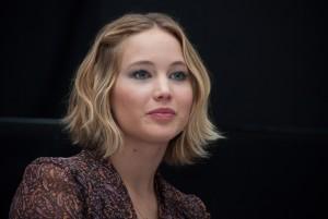 Jennifer Lawrence The Hunger Games Mockingjay 8