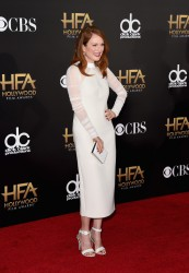 Julianne Moore - 18th Annual Hollywood Film Awards 11/14/14