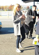 Katherine Heigl @ Seen flying out of New York November  15-2014 x15