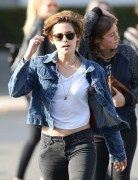 Kristen Stewart - Out with Riley Keough and friends in Santa Barbara November 16-2014 x54