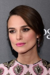 Keira Knightley - 'The Imitation Game' Premiere in NYC 11/17/14