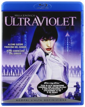 Ultraviolet (2006) Full Blu-Ray 23Gb MPEG-2 ITA SPA LPCM 5.1 ENG DD 5.1