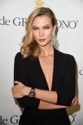 "Karlie Kloss - De Grisogono ""Crazy Skull"", Paris 10/23/14 - HQ"