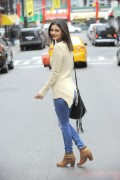 Victoria Justice - Out & About in Brooklyn - 11/11/14