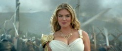 Kate Upton as Athena in 'Game of War: Fire Age' TV ad x4 *ADDS*