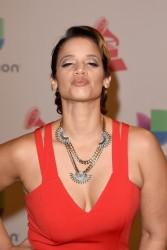 Dascha Polanco - 15th Annual Latin GRAMMY Awards in Las Vegas 11/20/14