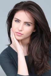 Ryan Newman - New Headshots Nov.2014