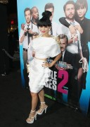 Bai Ling attends the LA premiere 'Horrible Bosses 2' at TCL Chinese Theatre November 20-2014 x14