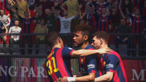 Download PES 2015 SweetFX Settings HD Natural 1080p