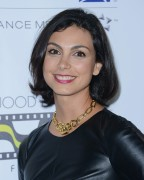 Morena Baccarin - 6th Annual Hollywood Brazilian Film Festival opening night gala November 21-2014 x16