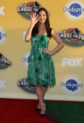 Olivia Munn - Foxs Cause For Paws An All Star Dog Spectacular - 22/11/2014