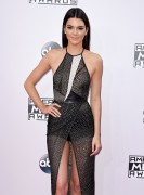 Kendall Jenner attends the 2014 American Music Awards at Nokia Theatre L.A. Live in Los Angeles, California 23.11.2014 (x112) updatet 01ab12366366829