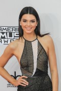 Kendall Jenner attends the 2014 American Music Awards at Nokia Theatre L.A. Live in Los Angeles, California 23.11.2014 (x112) updatet 04c124366557800