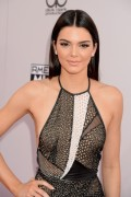 Kendall Jenner attends the 2014 American Music Awards at Nokia Theatre L.A. Live in Los Angeles, California 23.11.2014 (x112) updatet 39ad98366557823