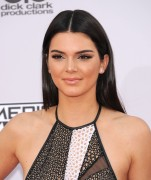 Kendall Jenner attends the 2014 American Music Awards at Nokia Theatre L.A. Live in Los Angeles, California 23.11.2014 (x112) updatet 9718c9366557861